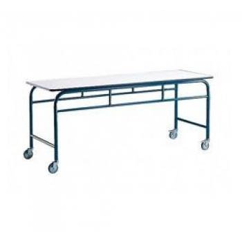 Тележка-стол ОЛДАК для прачечной  ТП 29.1