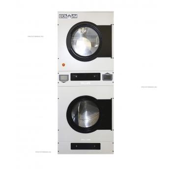 Профессиональная сдвоенная сушильная машина Вязьма ВС-13х2