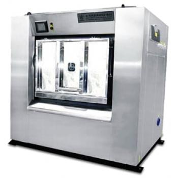 Стирально-отжимная машина ReinMaster барьерного типа M100