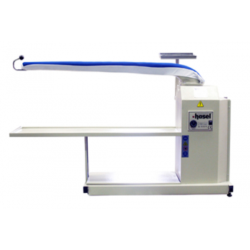 Промышленный гладильный стол для расколки швов Hasel DA-S