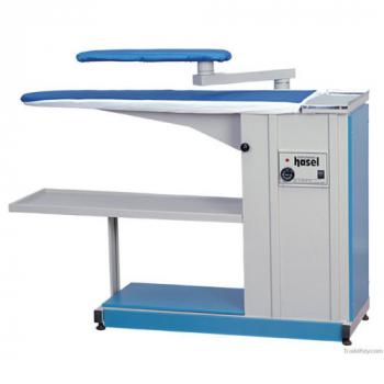 Промышленный гладильный стол Hasel DP-03KI