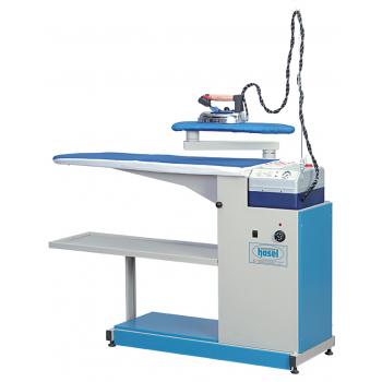 Промышленный гладильный стол Hasel DP-03MS