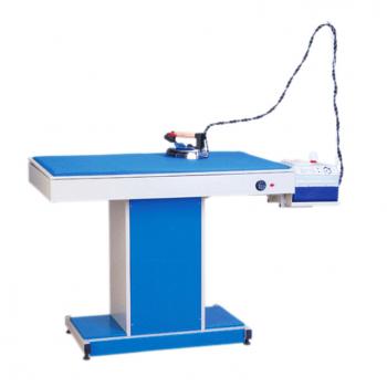 Промышленный гладильный стол Hasel GP-03KI