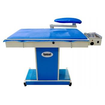 Промышленный гладильный стол Hasel GP-03KIO