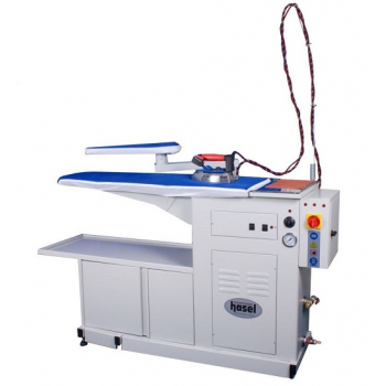 Промышленный гладильный стол Hasel KP-Т2D