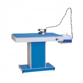 Промышленный гладильный стол Hasel MP-25