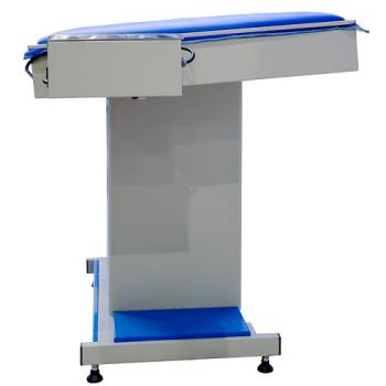 Промышленный гладильный стол Hasel MP-25T