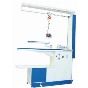 Промышленный гладильный стол Hasel KBBP-Р20D