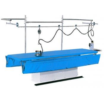 Гладильный стол для штор Lelit PUS200DUBLE