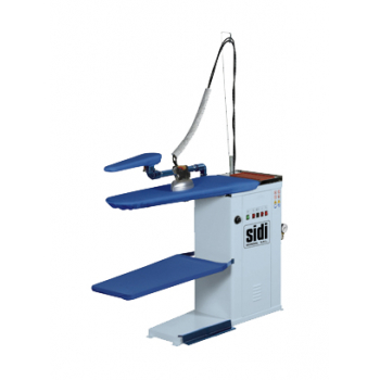 Гладильный стол Primus с аспирацией и электрическим разогревом FVC-902