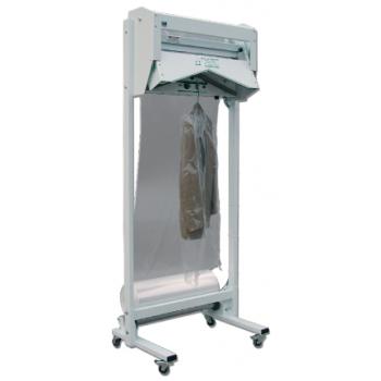 Напольный пневматический упаковщик Artmecc Evolution PCL