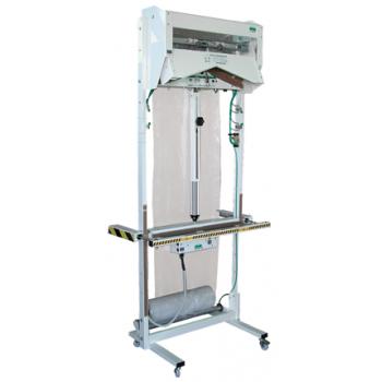 Пневматический упаковщик для одежды Artmecc Evolution IPBS099CL/I-P